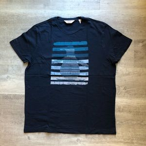 Penguin men's T-shirt size XL